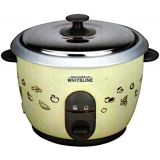 Maharaja Rice Cooker 1.8 Ltr Rice Cooker 180a Dlx