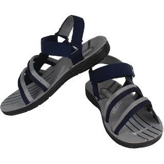 Bersache Grey- 857 Men/Boys Sandals Floaters