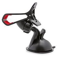 Car mobile holder clip