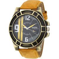 OURA-YLWANTIK4-274 Antik Analog Multicolor Dial Casual Wear Watch For Men