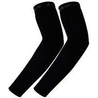Arm Sleeves for Sun Protection - Black
