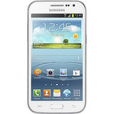 Samsung I8552 - Galaxy Grand Quattro available at ShopClues for Rs.14599