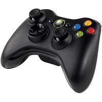 Microsoft Wireless Controller for Windows(For Xbox-360, PC)