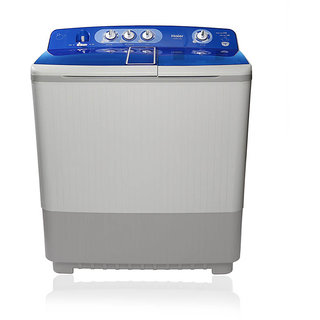 Haier 20Kg  Semi Automatic Washing Machine Htw200-1128S