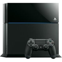 Sony PlayStation 4 (PS4) 1 TB