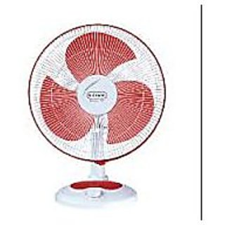 Shiv Power 12V SPC C15 Solar Table Fan available at ShopClues for Rs.1650