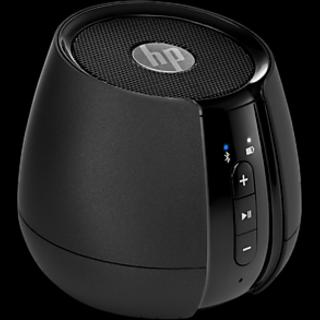 HP  S6500 Bluetooth Mini Speaker Black