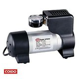Coido Metal Body Car Auto 12V Electric Air Pump Compressor