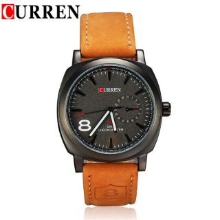 Curren Fashion Watch
