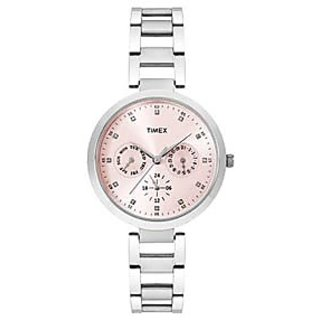 TIMEX WOMEN'S WATCH TW000X206