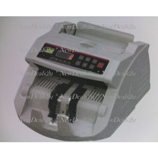 High Quality Currency Counting Machine  Fake Note Detection Money Counter available at ShopClues for Rs.5899