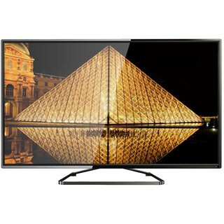 I GRASP 55S71 55 Inches Ultra HD LED TV