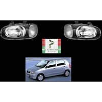 Maruti Suzuki Alto type-1 Head lamp/Front lamps pair (Left+Right) Set of two peices-Free Shipping