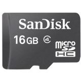 Sandisk 16GB Micro SD Card