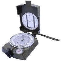 Prismatic Magnetic Weslinger Metal Compass Military