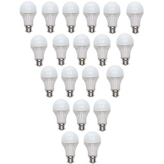 Ave 9 Watt Led Bulb - Pack Of 20