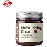 Ustraa By Happily Unmarried Ustraa Moisturising Cream - Oily Skin (100 G)