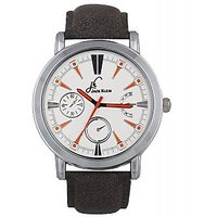 Jack Klein Round Dial Stylish Anlong Watch For Men