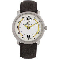 Jack Klein White Dial Elegant Anlong Watch For Men