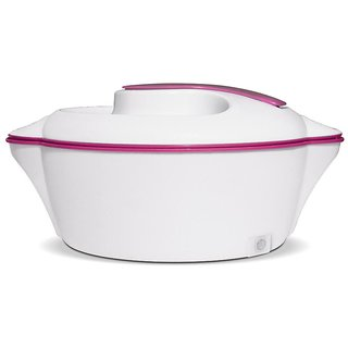 Milton Easy Heat 2500  Pink available at ShopClues for Rs.1500