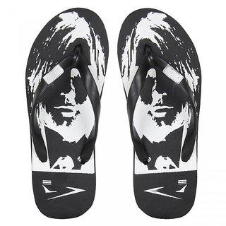 Bersache Black- 237 Men/Boys Slippers