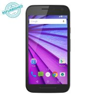 Moto G 3rd Generation 16GB  - (6 Months Seller Warranty)