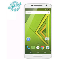 Moto X Play(With Turbo Charger) 16GB - (6 Months Seller Warranty)