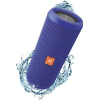 JBL Flip 3 blue with 1 year manufacturing warranty