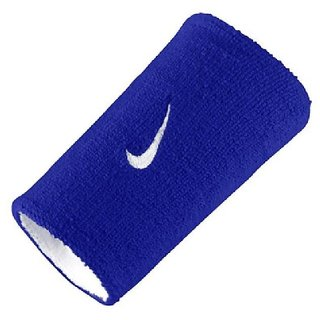 Blue Wrist Band Large - Pack of 1