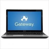 Acer Gateway-Ci3-W7 (NX.Y14SI.004) (Core-i3/2GB/320GB/Win7 HB)  Black