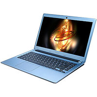 Acer Aspire V5 431 Laptop (2nd Gen PDC/ 2GB/ 500GB/ DOS) (NX.M17SI.004) (Blue Sleek)