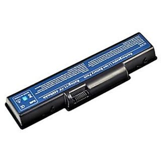 Laptop Battery For Acer Aspire 4720Z 5516 5535 5735Z As07A31 As07A41 As07A42 with 9 Month Warranty
