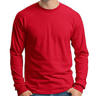 Zembo Wear Full Sleeve Round Neck T-shirt Cd-38