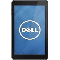 Dell Tablet Venue 7 Phablet (3G) 3741 8 GB Black