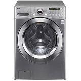 LG F1255RDS27 Front Load 17 Kg Washer/9 Kg Dryer Washing Machine
