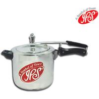 IPS Inner Lid Pressure Cooker 6ltr