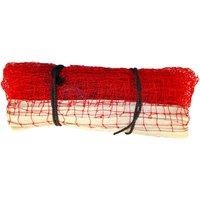 IP Nylon Red Badminton Net