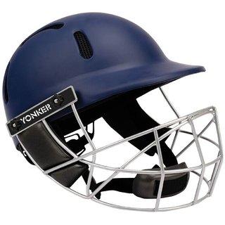 Cricket Helmet PROTECH with Dial Adjuster - Junior