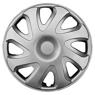 Premium wheel cover for Maruti SX4 S Cross - set of 4pcs