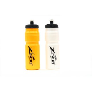 Zigma Sipper Pack Of 2 (1 Yellow , 1 Off White) (750 Ml)