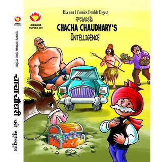 Chacha Chaudhary Intellgence