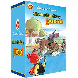 Chacha Chaudhary Collection Box