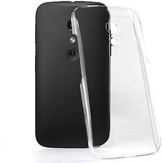 Back Cover for Motorola Moto G (2nd Generation)