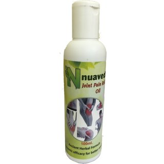 Nnuavedic Joint Pain Oil