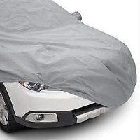 Toyota Fortuner Car Body Cover free shipping