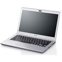 Sony Vaio T13113 Ultrabook (i3 2nd Gen /4GB /500GB/Win 7 Basic)