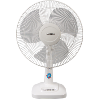 HAVELLS Velocity Neo Table Fan 400 mm available at ShopClues for Rs.2150