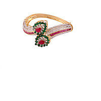 Heritage Jewellers In Vogue Women's Diamond Bracelet