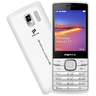 Buy BSNL Penta Bharat Dual Sim Phone At Rs 1430 - Shopclues