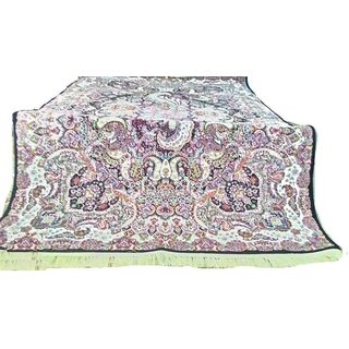 Famous Designer Quilted Carpet High Quality Beautiful For (Size-2 X 3 Feet ) With Multi Colour